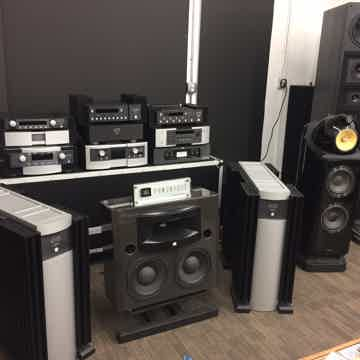 JBL Synthesis THX Hercules System K2S-9800SE & SK2-1000 & S2A & SDP-40HD & S800's & S7150