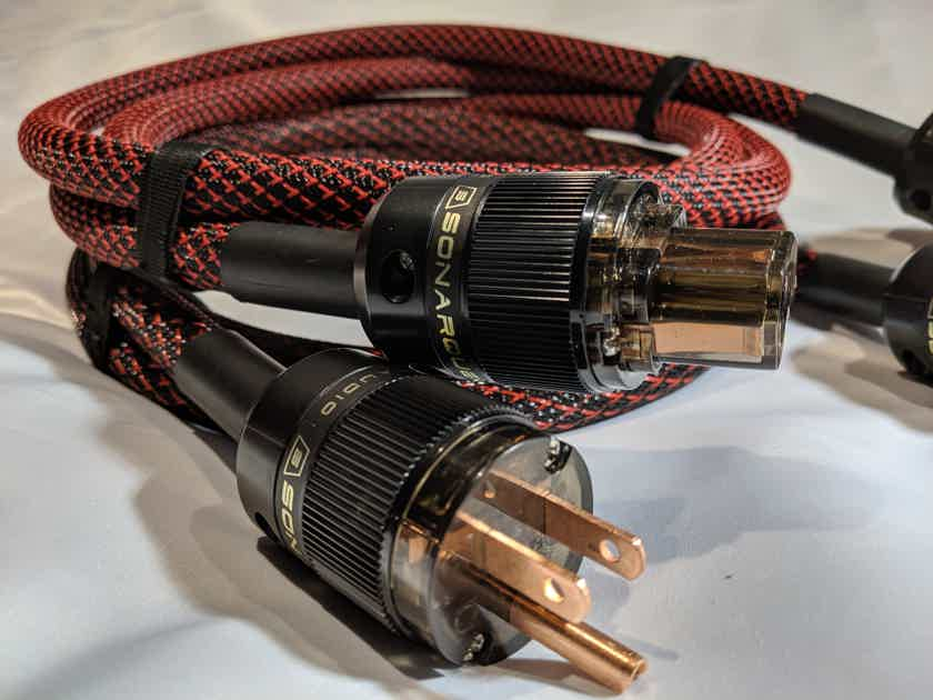 10 AWG tip-to-tip copper Power Cable - Genuine SonarQuest - Starting at 70.00$