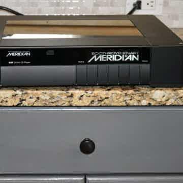 Meridian G-07