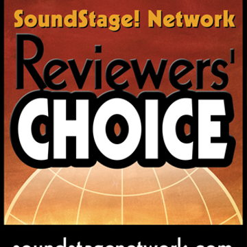 Sounstage Reviewer's Choice