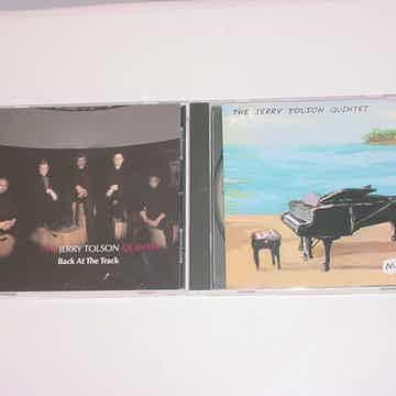 2 cd's cd