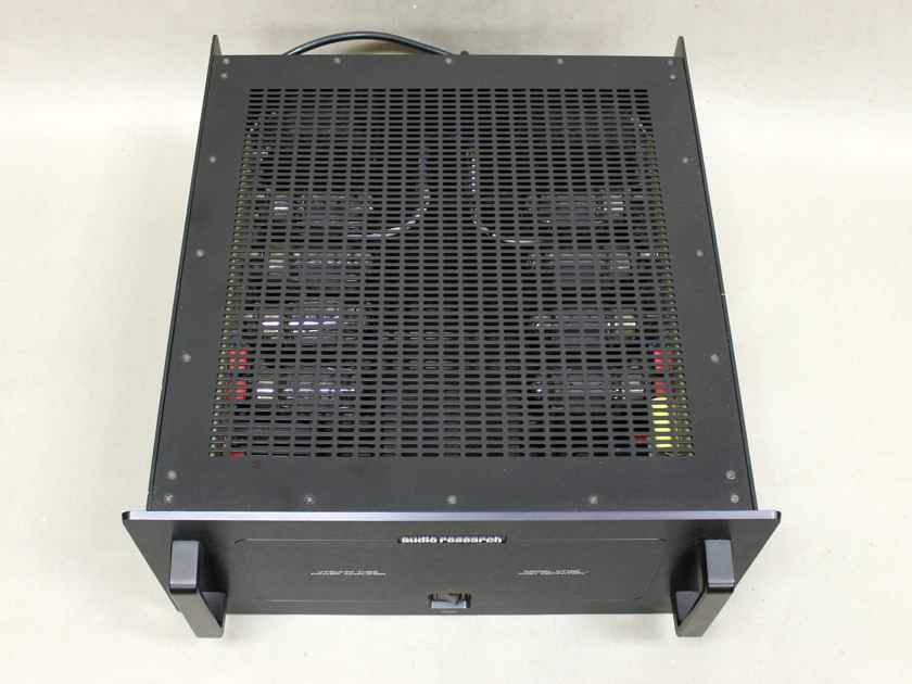 Audio Research VT-100 MKI Tube Amplifier in Black Finish