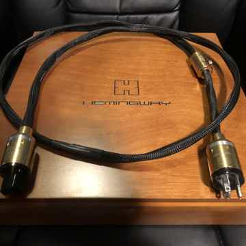 Hemingway  Creation Power Cable