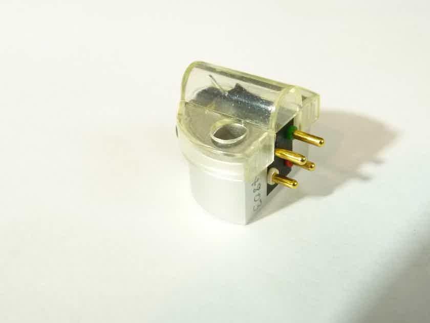 Linn Klyde cartridge Supex/Koetsu low output moving coils