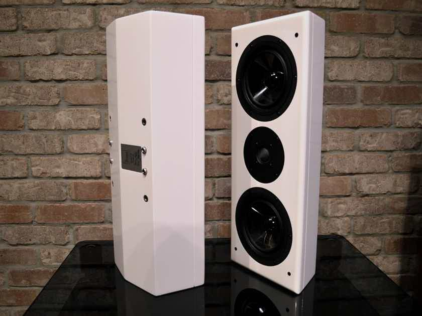 Vienna Acoustics Waltz Grand - Bookshelf, Wall-mount, Versitle Premium Loudspeakers