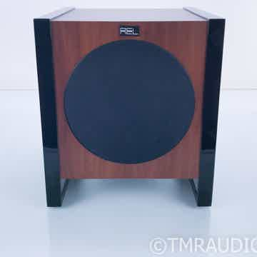 "REL T1 10"" Powered Subwoofer"
