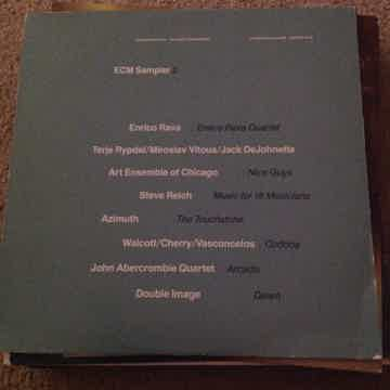 ECM Sampler - ECM Sampler 2 ECM Records Promo Sampler V...