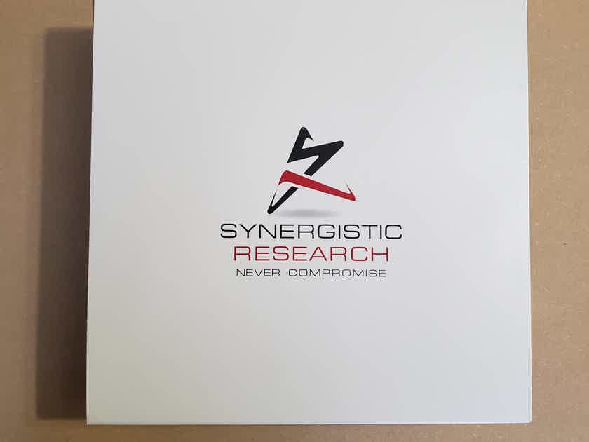Synergistic Research Foundation