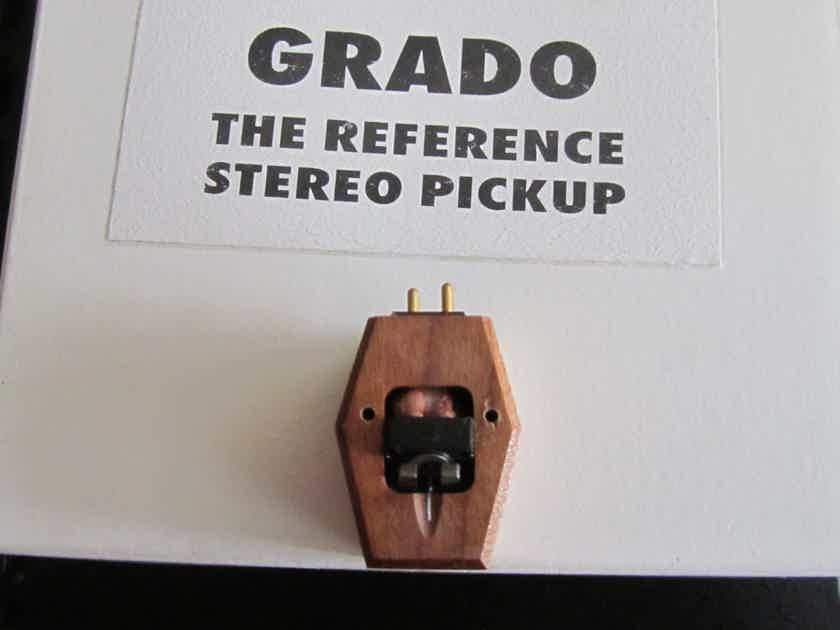 Grado The Reference Cartridge Excellent