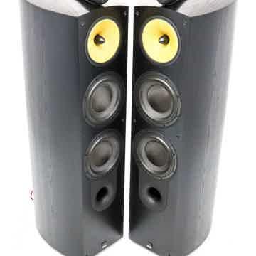 Nautilus 803S Floorstanding Speakers