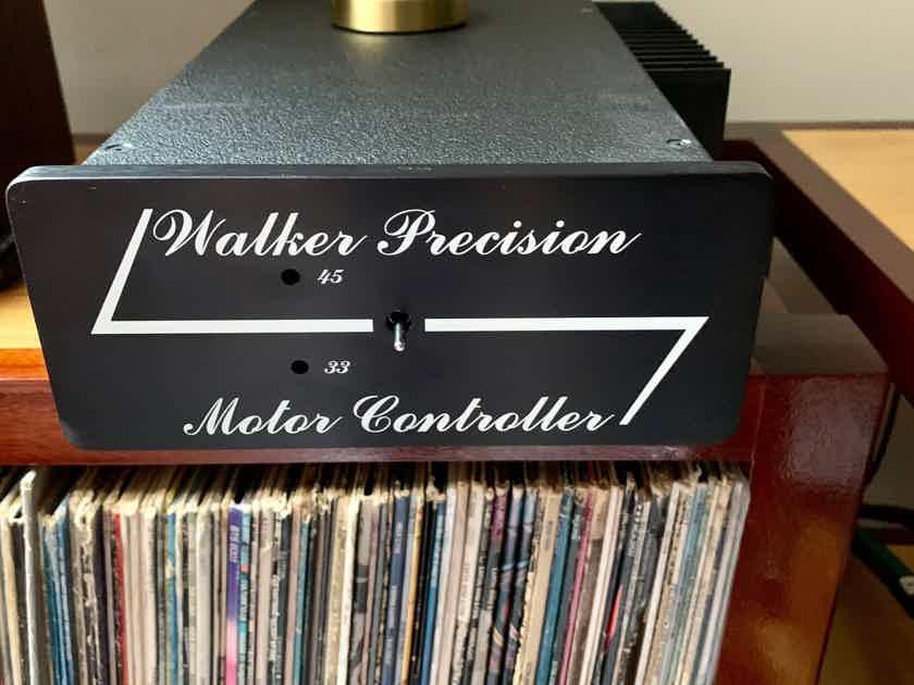 Walker Audio Motor Controller
