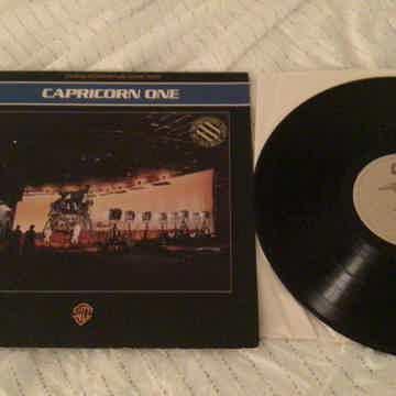 Soundtrack Jerry Goldsmith  Capricorn One