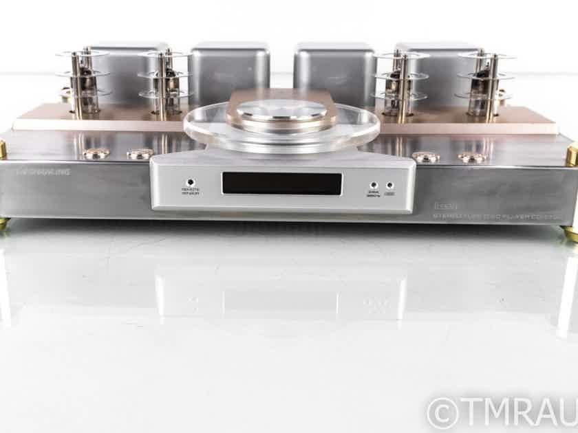 Shanling CD-T100 Tube CD / HDCD Player; Export Edition (19569)