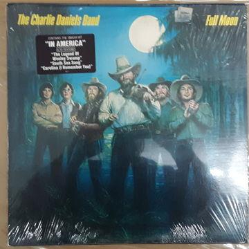 The Charlie Daniels Band Full Moon
