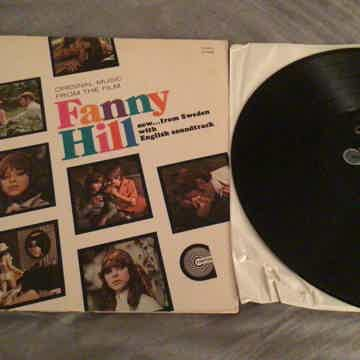Soundtrack  Fanny Hill
