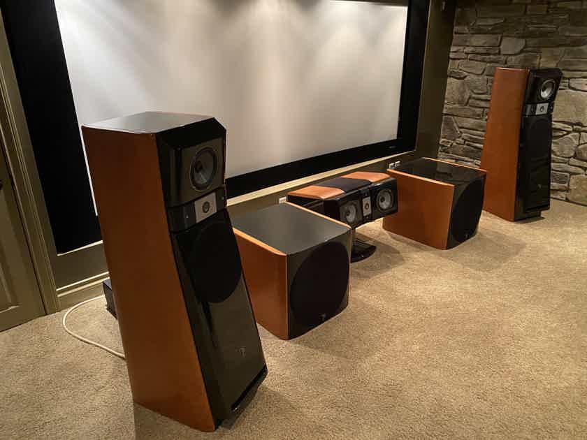 Mark Levinson 532H Power Amplifier Like New