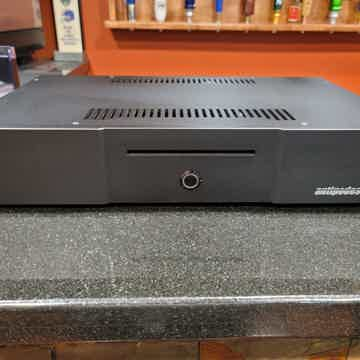 Antipodes DX Gen3 Music Streamer Server Ripper with V4X...
