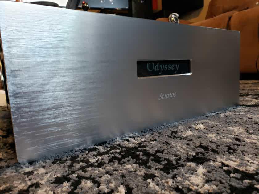 Odyssey Audio Kismet / Stratos