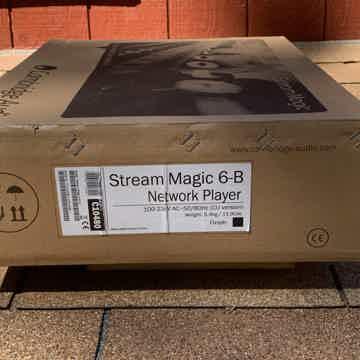 Stream Magic 6