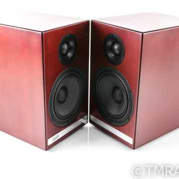 HD6 Powered Bookshelf Speakers