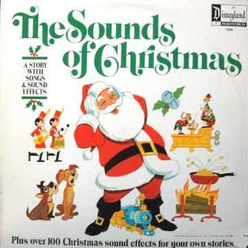 Sound Effects The Sounds Of Christmas