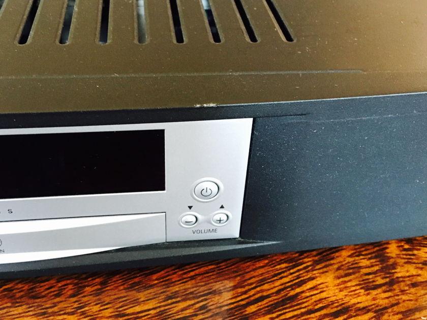 Linn Kinos A/V Controller w/ a fantastic DAC and headphone output