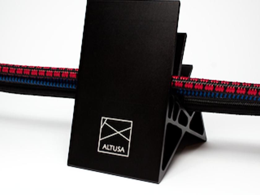 Altusa L3 - Audio Cable Management System