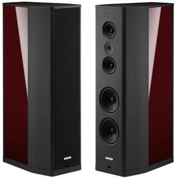 Audio Solutions Figaro L 3-Way Floorstanding Speakers (...