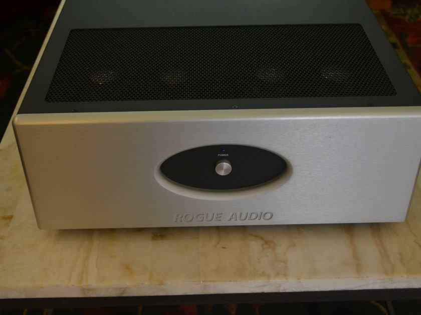 Rogue Audio ST 100 - Tube Amplifier
