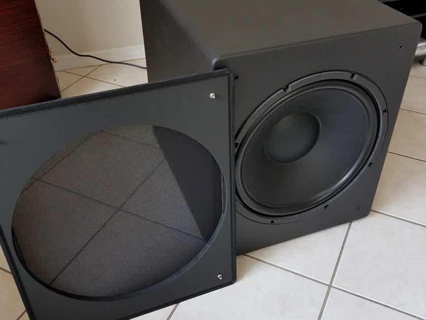 Power Sound Audio S3600i
