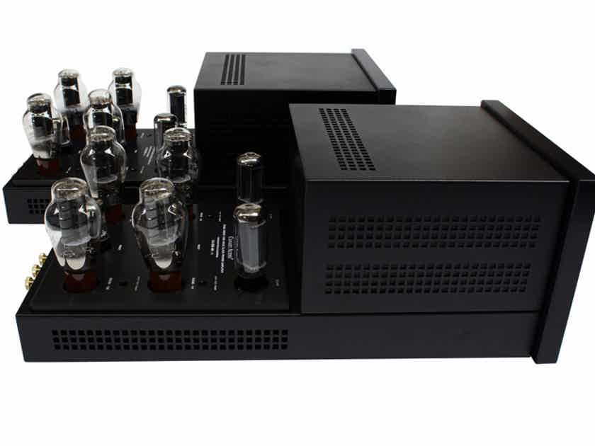 Harman Kardon Car Audio: Canary Audio CA339 MKII Mono Block 50 WPC 300B Amplifiers