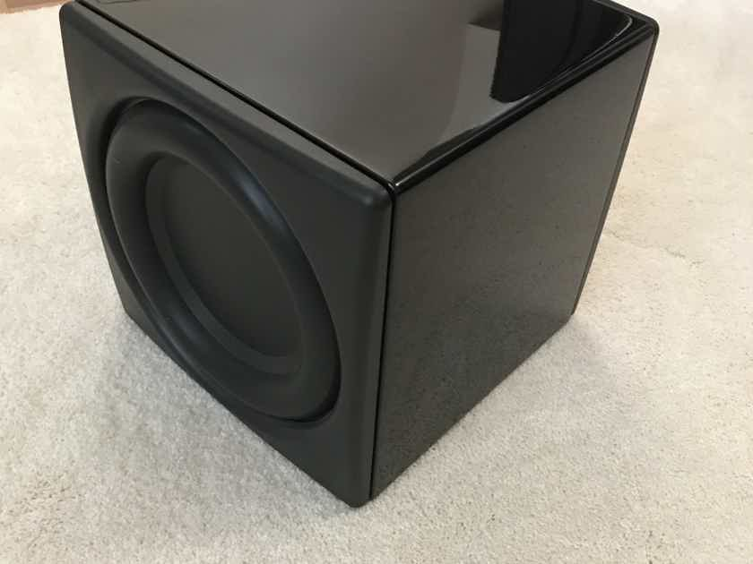Sunfire True Subwoofer EQ