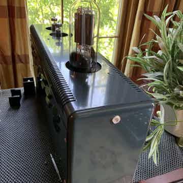 Thoress 845 Monoblock Amplifiers