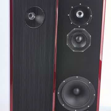 Ubiq Audio Model One Duelund +