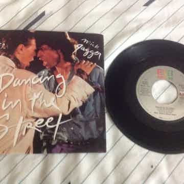 David Bowie Mick Jagger - Dancing In The Street Double ...