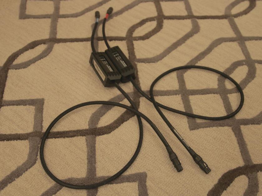 MIT Cables Magnum MA Proline 1.5m Balanced IC