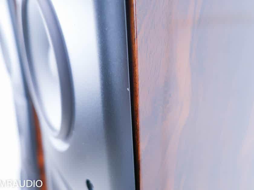 Raidho D-3 Version 2 Floorstanding Speakers; Walnut Pair; D3 v2(11186)