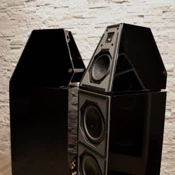 Wilson Audio Watt Puppy 5.1 Loudspeakers - Stereophile ...