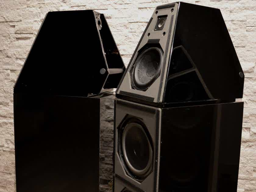 Wilson Audio Watt Puppy 5.1 Loudspeakers - Stereophile Class A Recommended