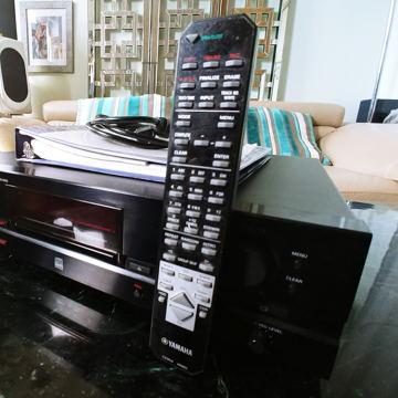 Yamaha CDR-HD 1300