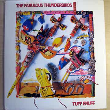 The Fabulous Thunderbirds - Tuff Enuff - 1986 CBS Assoc...