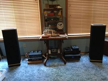 tomic601's Vintage System