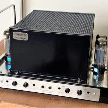 Radford Audio STA-25 Mk IV