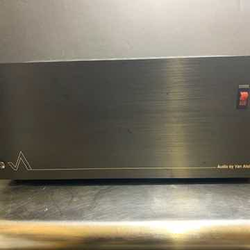 Audio by Van Alstine Synergy 450 Power Amplifier