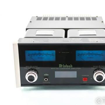 McIntosh MHA150 Integrated / Headphone Amplifier