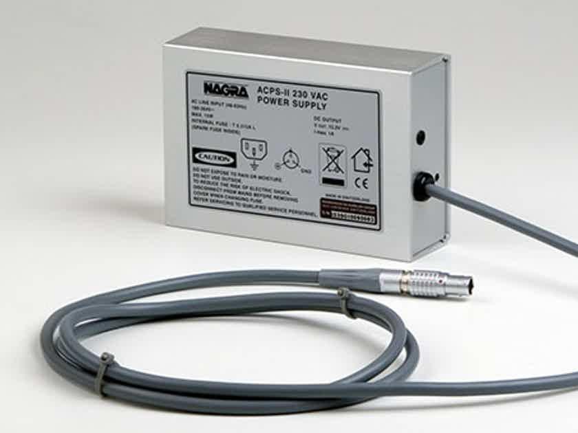 Nagra ACPS III Power Supply