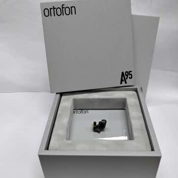Ortofon MC-A95