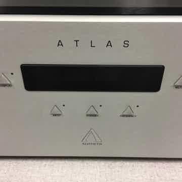 Aesthetix Atlas
