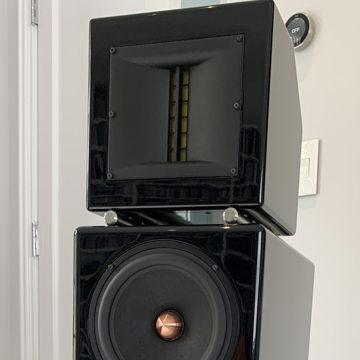 Ascendo System Z — ZF3 High-end Loudspeakers
