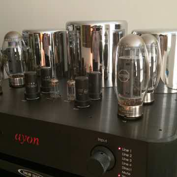 Ayon Audio Spirit III Generation IV